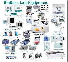BioBase1Lab Equipment5-01