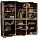 FlipHTML5 Bookcase>Product Sections
