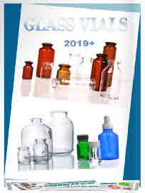Glass Vials Chromalytic2019 39p