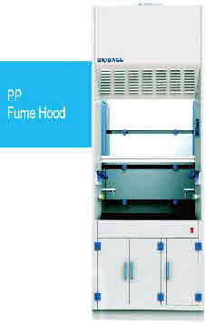 PP FumeHood