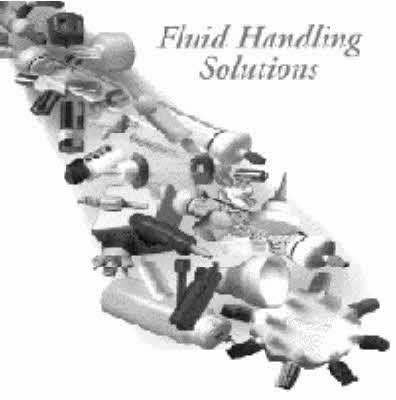 Fluid Handling Systems - Parts : Fittings, Valves, Tubing