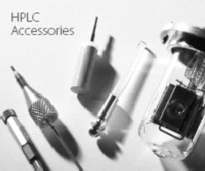 HPLC-Accessories - Columns, Solvent Systems, Detector Lamps, Pistons & Seals